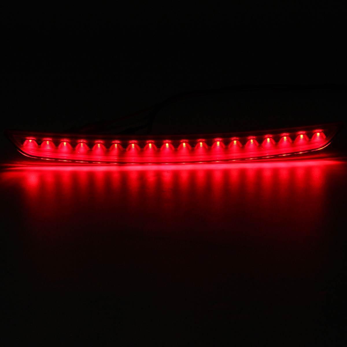 LED Rear High Level Additional Centre Brake Light Lamp for Audi MK2 TT 2007-14