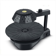 80-280 Degree C Electric Grill Home Smokeless Barbecue Electric Baking Pan Indoor Self-service Commercial Electronic Grill цена в Москве и Питере