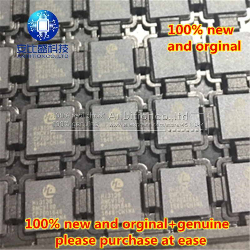 3-10pcs 100% New And Orginal HI3136 HI3136RNCV100 In Stock
