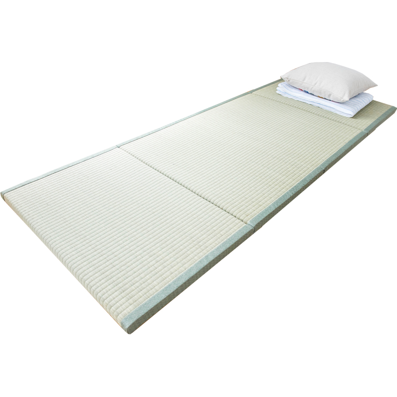 Nordic Japanese Traditional Tatami Mattress  Large Foldable Floor  Sleeping Bedroom Furniture Letto Matrimoniale Cheap