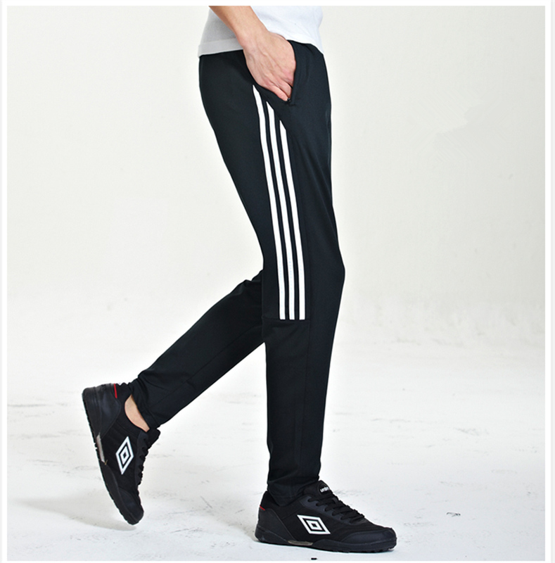 New High Quality Sweatpants Fitness Hip Hop Pants Casual  Work Pants Skinny Material Tencel Roman Pants Finess Trousers Size 5XL