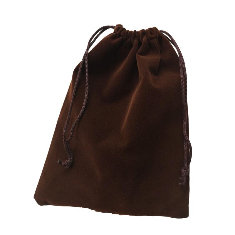 LP очиститель виниловых пластин зажим для записи этикеток протектор Водонепроницаемый акриловый инструмент для очистки с чистящей тканью - Цвет: Velvet bag