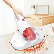 Bed Vacuum Cleaner Sanitizing Allergen Dust Mite Handheld Vacuum Cleaner