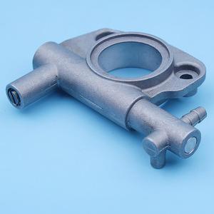 Image 5 - Oil Pump Assy For Stihl Oleo Mac 936 937 940 941 947 952 GS440 GS370 SPARTA 36 38 43 44 EFCO MT440 Trimmer Chainsaw 50180007AR