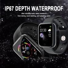 I5 Смарт часы android ios смарт 2020 для мужчин и женщин браслет