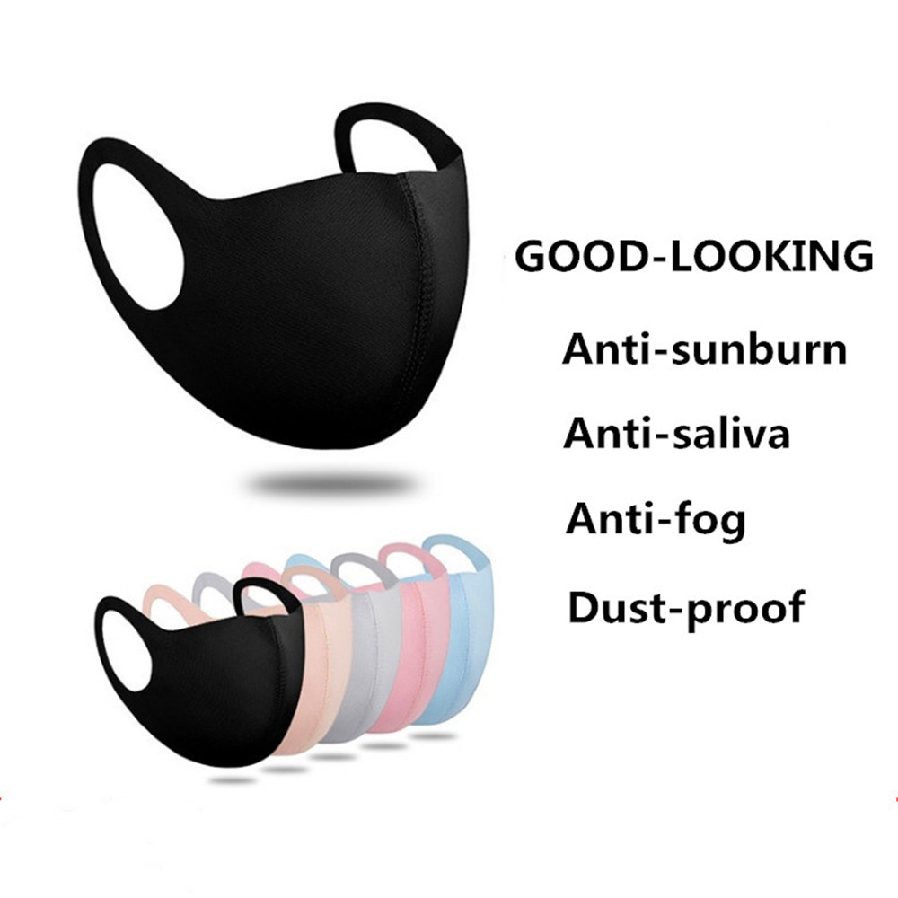 Men/Women Sun-proof Cycling Mask For Riding Running Masks Fashion Trendy Hot Sale New Arrival