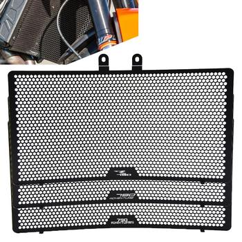FOR KTM 790 Adventure R/S 2019 2020 Motorcycle 790 Adventure R S Radiator Grille Guard air Moto Protector Grill Cover Motorbike