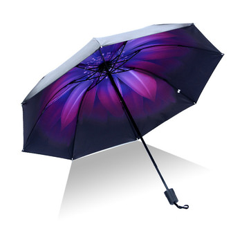 Paraguas de calidad superior para hombre, lluvia, mujer, a prueba de viento,...