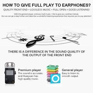 Image 3 - Auriculares Bluetooth con cable, auriculares con interfaz redonda de 3,5mm, auriculares HiFi con sonido de música estéreo