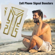 Stickers for Outdoor Camping Enhancement Signal-Booster Cell-Phone-Signal-Enhancer 10pcs