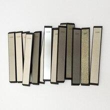 Алмазные точильные камни 80 240 600 1000 2000 3000 точилка для ножей шлифовальные инструменты