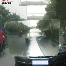 Fresnel Lens Helpful Car Reversing Sticker Wide Angle Car Stickers Automobile parking sticker