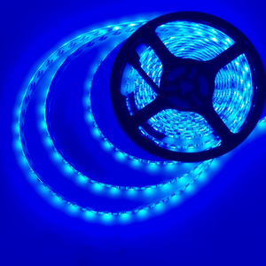 5M / Roll led strip 2835 Luminous Flux More Higher Than Old 3528 5630 5050 SMD LED Strip light 60LEDs/M 12V lamp String Decor