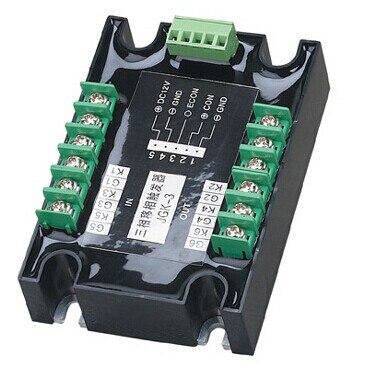 YJGK-3/L Three-phase Phase Shift Regulator Trigger Thyristor Trigger Module