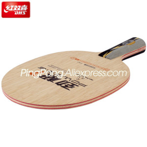 Image 4 - DHS POWER G 7 / PG 7 (Ship without Box) DHS PG7 RACKET Table Tennis Blade Original DHS Ping Pong Bat / Paddle