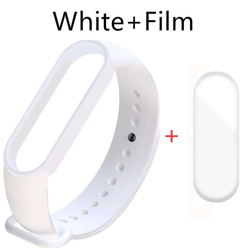 White Film