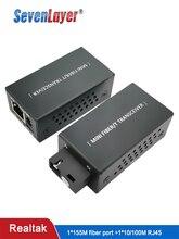 تحويل وسائل الإعلام الألياف الإرسال والاستقبال HTB 3100 الألياف البصرية واحدة الألياف تحويل 20 كجم SC 10/100M واحدة واحدة الوضع الألياف