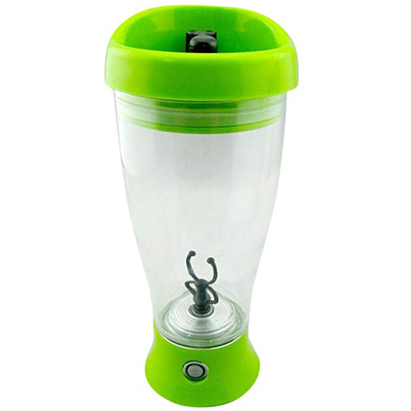 Automatic Electric Rotating Coffee Milk Mixing Cup