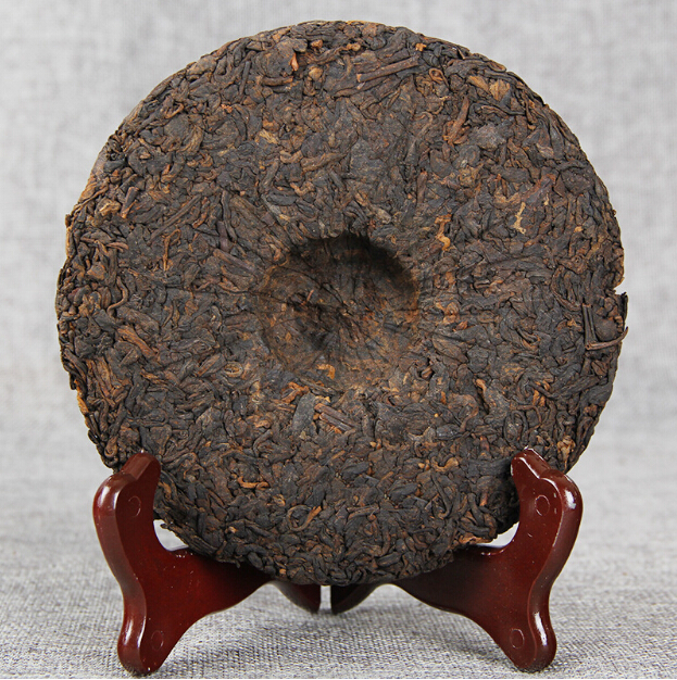 330g China Yunnan Oldest Ripe Tea Health Care Lost Weight Green Food