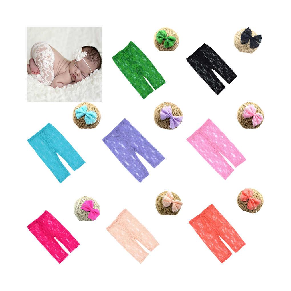 ホット!新生児の写真の小道具衣装かわいい花カチューシャ写真の小道具幼児ベビーガールズボーイズ服アクセサリー