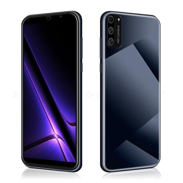 "XGODY Smartphone Android 9.0 5.5"" 18:9 Full Screen Dual SIM Mobile Phone 1GB 8GB Quad Core 5MP GPS WiFi 3G Cell Phones S20 Mini 4"