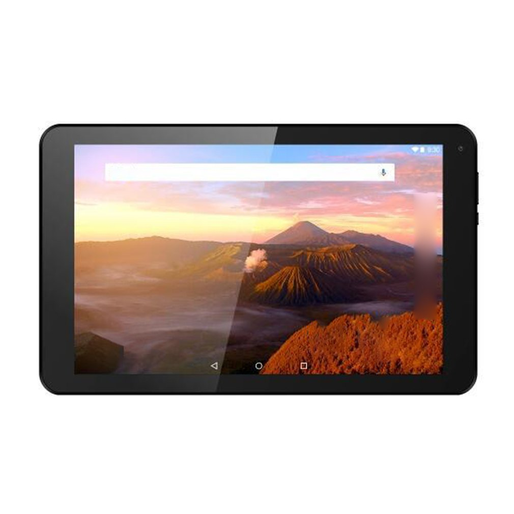 10 Inch Android 5.1 Tablet Computer Can Not Call Quanzhi A33 Computer 10.1 Inch Quad Core Dual Cam Wifi Refurbish
