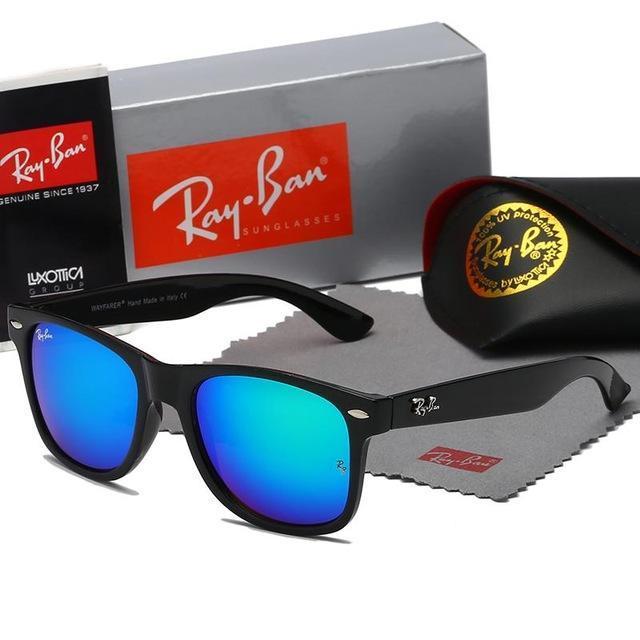 Goggle модные квадратные женские мужские солнцезащитные очки UV400 Мужские очки классические ретро брендовые дизайнерские солнцезащитные очки для вождения 4257 Мужские солнцезащитные очки      АлиЭкспресс