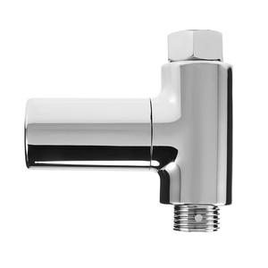 Image 3 - Youpin Led anzeige Home Wasser Dusche Thermometer Fluss Selbst Generierende Strom Temperture Meter Monitor Für Baby Pflege