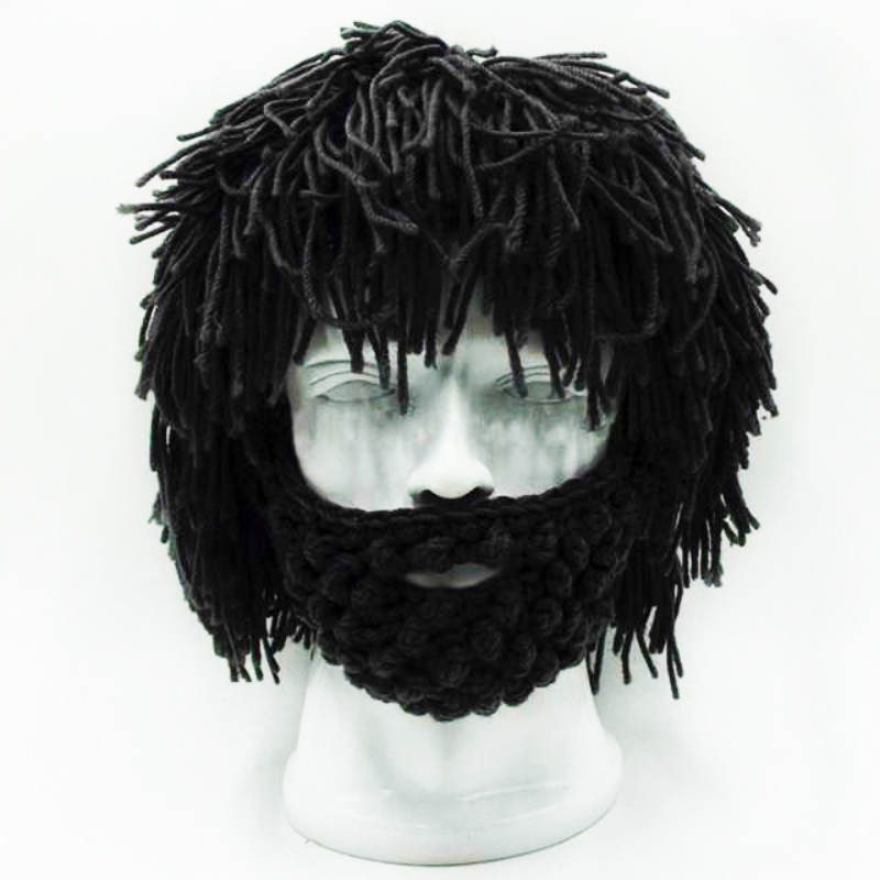 2019 Hot Sell Fancy Dress Pirate Fake Beards Moustache Costume Party Halloween Beard Moustache Mustache Facial Hair Disguise