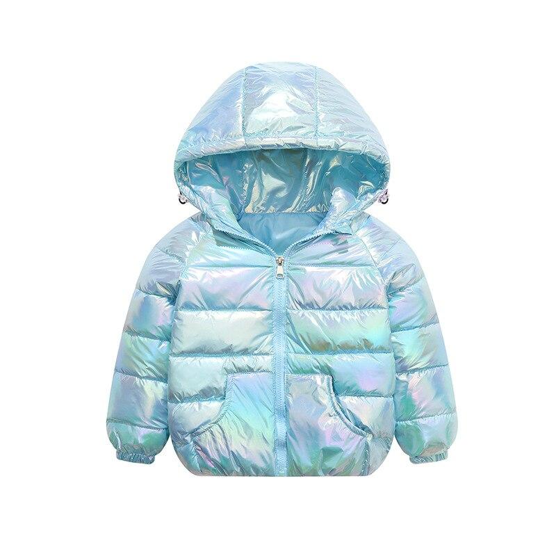3-11yrs novos meninos e meninas algodão inverno moda esporte jaqueta & outwear, crianças algodão-acolchoado jaqueta, meninos meninas inverno quente casaco 5