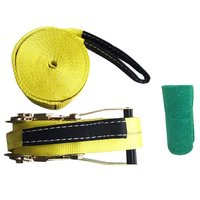 10M Outdoor Extreme Sports Slackline New Style Thickening Soft Rope Fitness Balance Rope