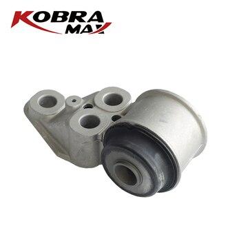 KobraMax Axle Beam Mount Rear Left  Bushing Engine Mounting 4B0501521E For Volkswagen Passat Audi A6 Car Accessories