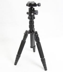 Image 2 - Sirui A1005 Travel Camera Tripod Lightweight Aluminum Tripod For DSLR SLR Canon Nikon Sony Olympus DV with Carry Bag