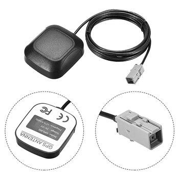 GPS para coche antena activa de navegación GT5-1S Cable conector de antena...