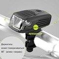 Meilan X1 велосипедный светильник USB Перезаряжаемый задний Фонарь велосипедный велосипед светодиодный передний светильник 16 светодиодный умн...