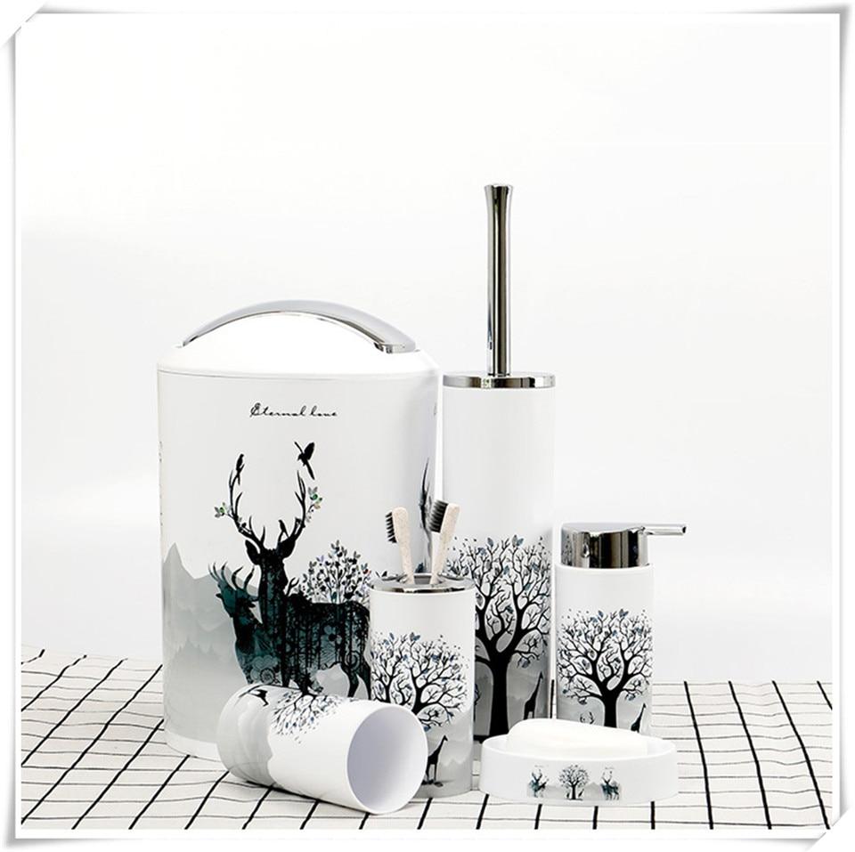 Bathroom Accessories Set XQ3