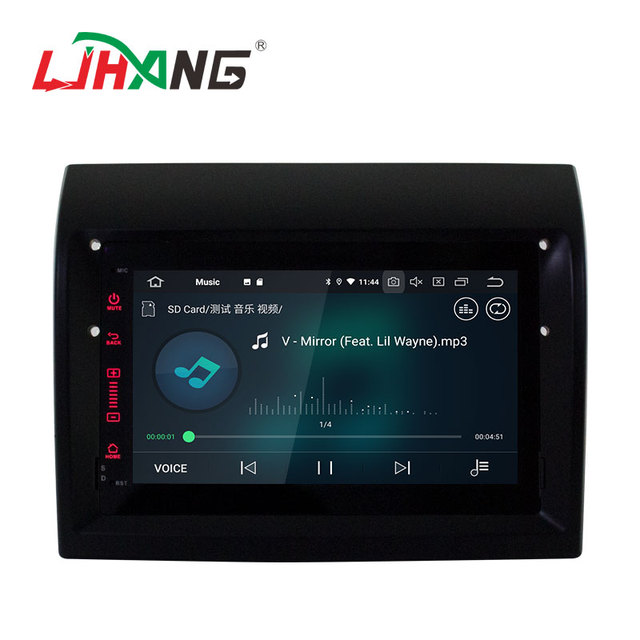 LJHANG Android 10 автомобильный радиоплеер для Fiat Ducato 2008-2015 CITROEN Jumper PEUGEOT Boxer GPS Навигация стерео 4G + 64G аудио DSP