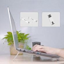 Support de refroidissement pour ordinateur Portable, multifonctionnel, pliable, pour téléphone Portable, nouveau