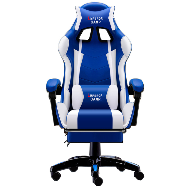 Professional Computer Chair High Quality Gaming Chair 4