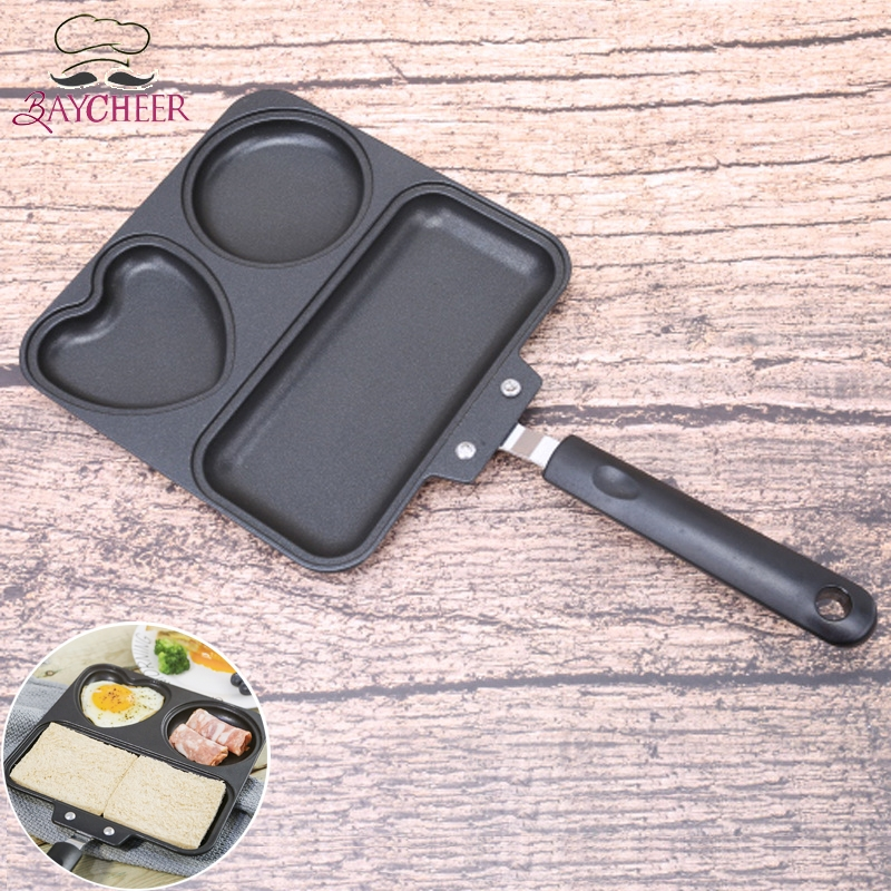 Frying Pan High-end Home Non-stick Handle Traditional Wok Super Cost-effective Scrambled Eggs Pan-free Pan Wok Pans Fried Pan