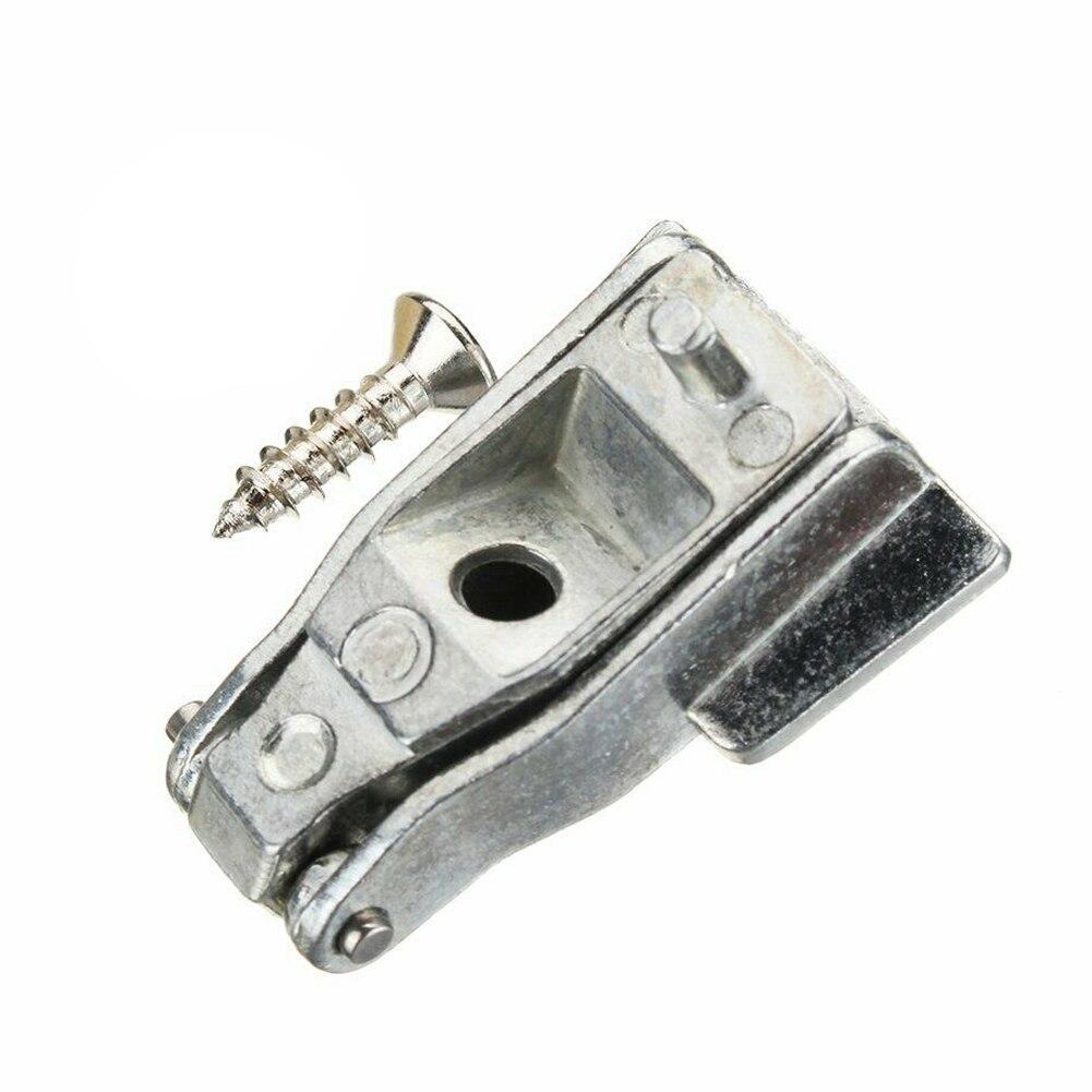 Accessories-Tools Door-Handle Practical for Car Silver Metal Fiat 500 Replacement Repair-Kit