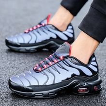 2020 Air Sole Running Shoes Breathable Outdoor Jogging Sneakers Men And Women Trainers Cushioning Walking Sports
