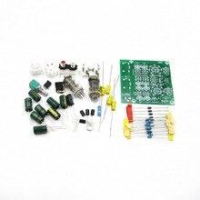 DIY комплекты 6J1 ламповый предусилитель усилитель предусилитель плата предусилитель усилитель для наушников 6J1 клапан предусилитель ламповый буфер Diy для усилителя