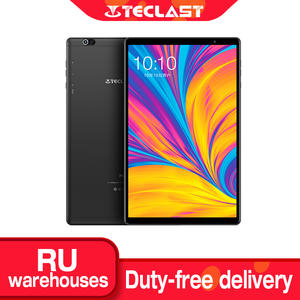Teclast Tablet 1920x1200 Network Dual-Wifi SC9863A Octa-Core Android 9.0 4G 32GB 3GB