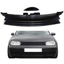 Grille Badgeless Front Golf Mk4 1999 2001 Bonnet for VW 1997/1998/1999/.. Fill