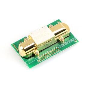 Image 2 - Darmowa wysyłka czujnik NDIR CO2 MH Z14A moduł czujnika podczerwieni dwutlenku węgla, port szeregowy, PWM, wyjście analogowe z kablem MH Z14