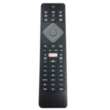 Used Original RC-GE017-420 for Philips TV Remote control 398