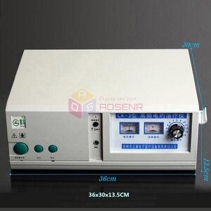 Image 2 - 220V elektrocautery aparat terapeutyczny chirurgia kosmetyczna elektryczny nóż LK 3