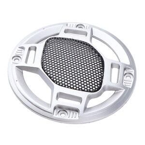 Image 1 - Couvercle décoratif pour haut parleur