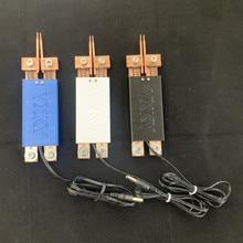 統合ハンドヘルドスポット溶接ペン自動トリガ内蔵スイッチ片手操作スポット溶接機溶接機